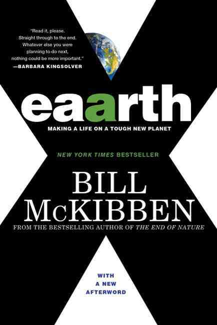 EaArth By McKibben, Bill